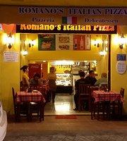 Romano's Italian Pizza