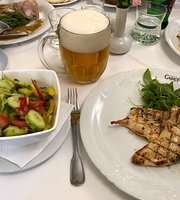 Restaurant Hotel Gabreta