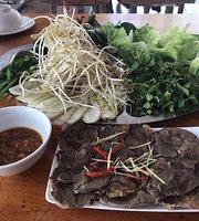 Tran - Local Foods