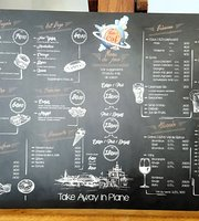 Bar à caf'
