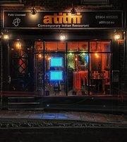 Atithi Contemporary Indian Restaurant