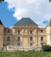 Restaurant Du Chateau De La Buzine