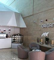 Origami Cafe