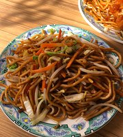 China-Restaurant Duft