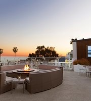 Longboard Rooftop Lounge 76 Of 123 Restaurants In Dana Point