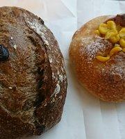 Boulangerie Coron Marui Imai Sapporo