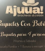 Ajuua! Arracheras Al Carbon