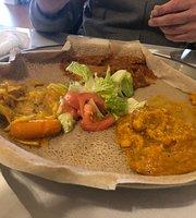 Addis Ethiopian Cuisine