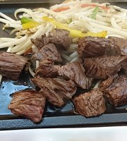 Steak Takahashi