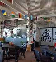 Black Coral Bar Coffee