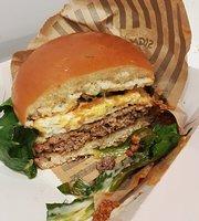 麦当劳(怡和街店)
