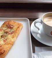 Saint Marc Café Yaesuten