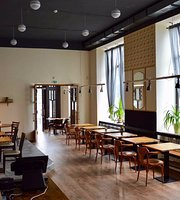 Kavárna & Restaurace Palmovka