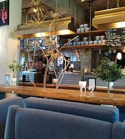 Ware House Coffee