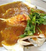 Restoran Ah Hee Seafood