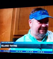 Island Thyme