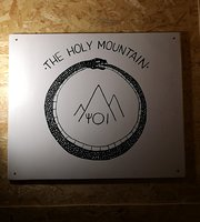 The Holy Mountain Kitchen
