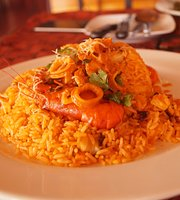 El Puerto Cevicheria & Restaurante