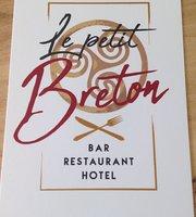 Hotel Restaurant Le Petit Breton