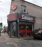 Sanam - Cheetham Hill