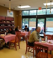 El Tannur Bakery and Cafe