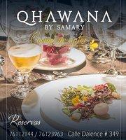 Qhawana By Samary