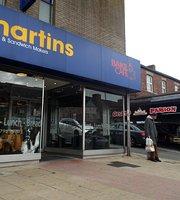 Martin's Craft Bakery - Cheetham Hill