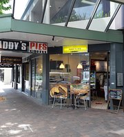 Paddy's Pie
