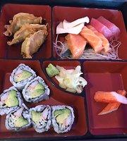 Tokyo Sushi and Hibachi