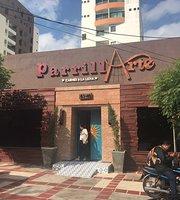 Parrillarte