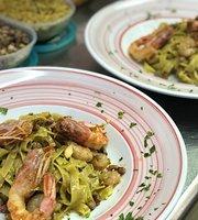 La Cucina di Bettina by Bologna