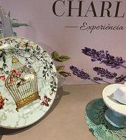 Charlotte Experiência do Cha