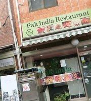Pak India Restaurant