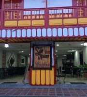 San Cipriano Parrilla Bar
