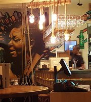 Pampam Café