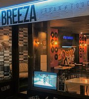Breeza Urban Food