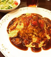 Kitchentakashima