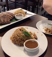 CoconutS Sri Lankan Restaurant