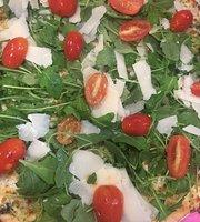 Pasta & Pizza Chez Jad