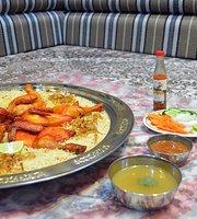 Rubban Alkhaleej Restaurant