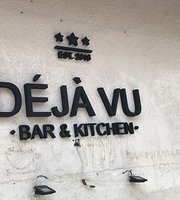 Deja vu Bar & Kitchen