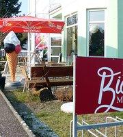 Eiscafe Rosso Bianco