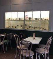 Sunbeam Cafe
