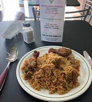 Spicy Bazaar Derby