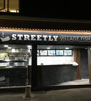 Streetly village fish bar