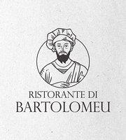 Di Bartolomeu