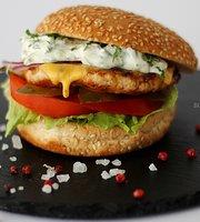 Boroda Burger