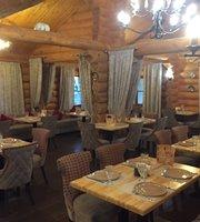 Restaurant Cafe Shuvalov