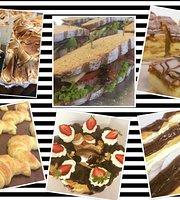 Patrick's Boutique Bakery