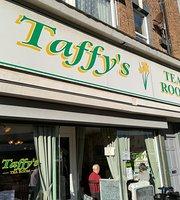 Taffys Tearoom
